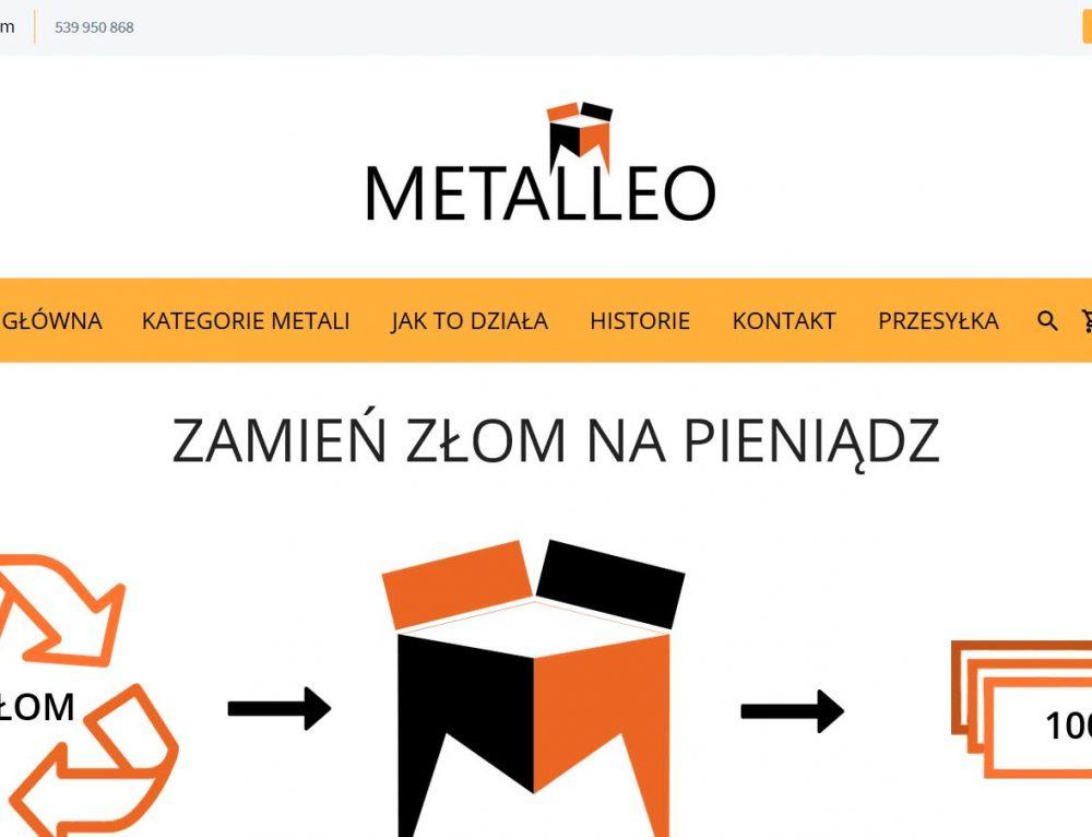 Metalleo